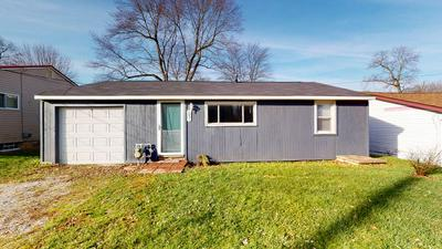 1051 N TRIMBLE RD, Mansfield, OH 44906 - Photo 1