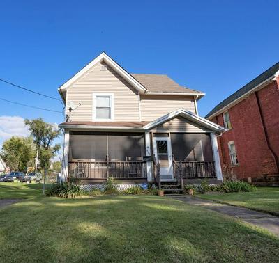 458 WAYNE ST, Mansfield, OH 44902 - Photo 1