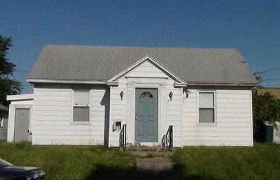 110 N WASHINGTON ST, Galion, OH 44833 - Photo 1