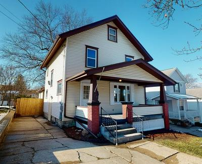 128 S FOSTER ST, Mansfield, OH 44902 - Photo 1