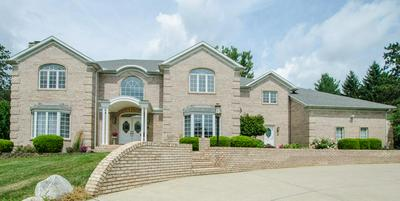 1160 DEER RUN RD, Mansfield, OH 44906 - Photo 1