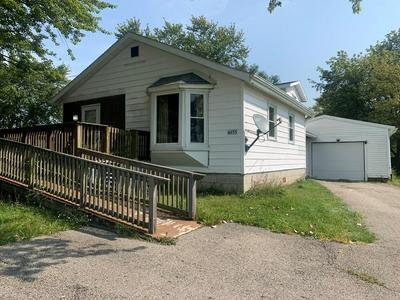 4455 STATE ROUTE 598, Crestline, OH 44827 - Photo 1