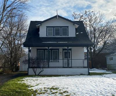 181 DAWSON AVE, Mansfield, OH 44906 - Photo 1