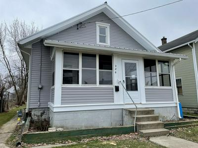 286 GRACE ST, Mansfield, OH 44902 - Photo 2