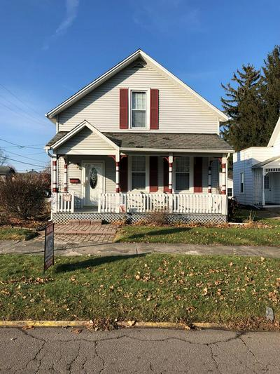 331 SPRING, BUCYRUS, OH 44820 - Photo 1