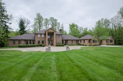 640 OLD MILL RUN RD, Mansfield, OH 44906 - Photo 1