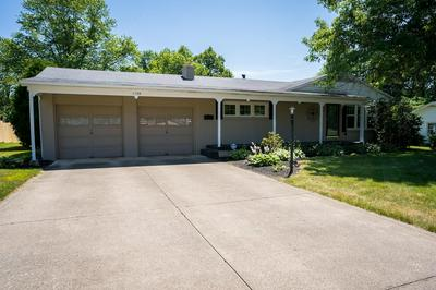 1135 BURKWOOD RD, Mansfield, OH 44907 - Photo 2