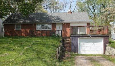 371 BERYL AVE, Mansfield, OH 44907 - Photo 1