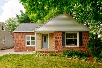462 CLINE AVE, Mansfield, OH 44907 - Photo 1