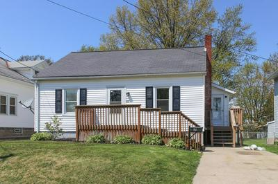 68 GIBSON AVE, Mansfield, OH 44907 - Photo 1
