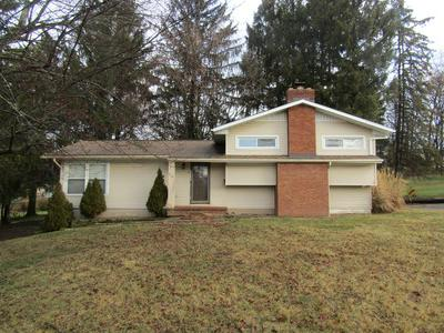 592 CLIFFSIDE DR, MANSFIELD, OH 44904 - Photo 1