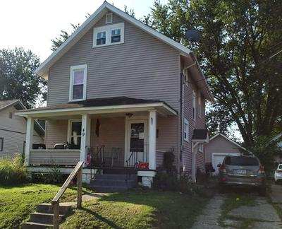 49 WOLFE AVE, Mansfield, OH 44907 - Photo 1