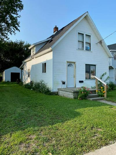 205 ELK AVE, Marion, OH 43302 - Photo 1