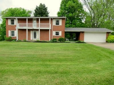 1128 BELLAIRE DR, Mansfield, OH 44907 - Photo 1
