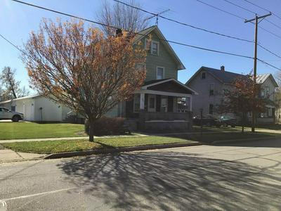 523 W PERRY ST, Bucyrus, OH 44820 - Photo 1