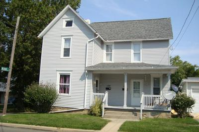 116 GROVER ST, Mansfield, OH 44903 - Photo 2
