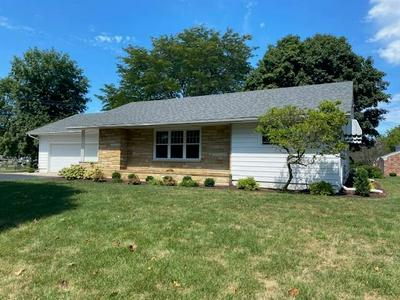 600 W SOUTHERN AVE, Bucyrus, OH 44820 - Photo 1