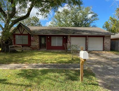 3612 WILLOWICK DR, Bay City, TX 77414 - Photo 1