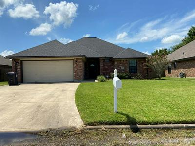 1012 BAY RIDGE BLVD, Bay City, TX 77414 - Photo 1