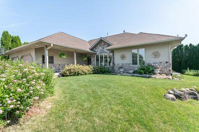 306 HILLSIDE CIR, Johnson Creek, WI 53038 - Photo 2