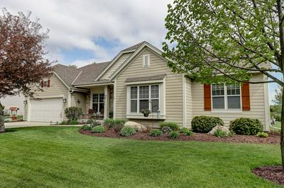 663 CHERRYWOOD DR, Waterford, WI 53185 - Photo 1