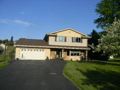 1721 47TH AVE, Somers, WI 53144 - Photo 1