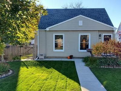 3841 S 38TH ST, Greenfield, WI 53221 - Photo 1