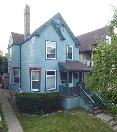 1541 E IRVING PL, Milwaukee, WI 53202 - Photo 1