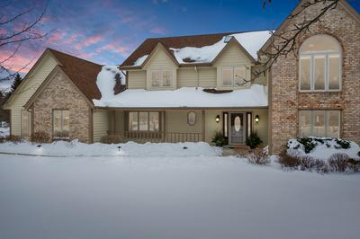 3611 W MULBERRY DR, Mequon, WI 53092 - Photo 1