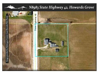 N8983 STATE ROAD 42, Herman, WI 53015 - Photo 2