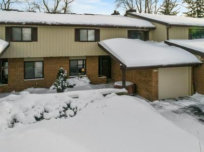 12814 N COLONY DR, Mequon, WI 53097 - Photo 1