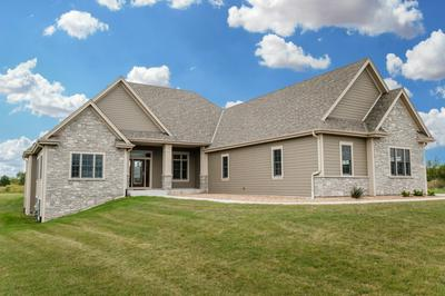 15345 KINGSTON WAY, Yorkville, WI 53126 - Photo 2