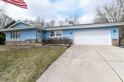S69W16890 PARKLAND DR, MUSKEGO, WI 53150 - Photo 2