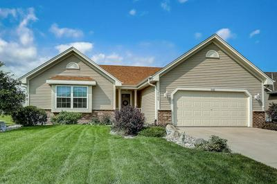 9700 PRAIRIE CROSSING DR, Caledonia, WI 53126 - Photo 1