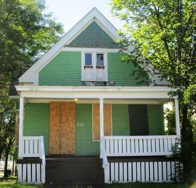 2451 W KEEFE AVE, Milwaukee, WI 53206 - Photo 1