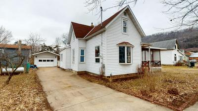 106 W 5TH ST, Cochrane, WI 54622 - Photo 1