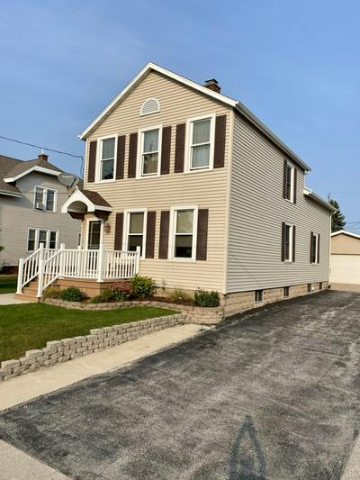1035 S 23RD ST, Manitowoc, WI 54220 - Photo 1
