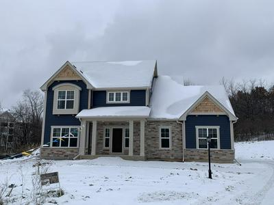 N74W23774 OVERLAND CT, SUSSEX, WI 53089 - Photo 1
