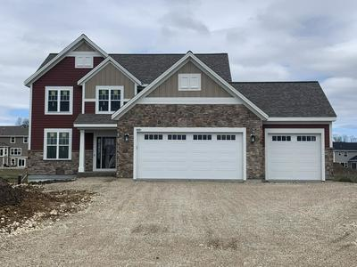 2470 OVERVIEW CT, Slinger, WI 53086 - Photo 1