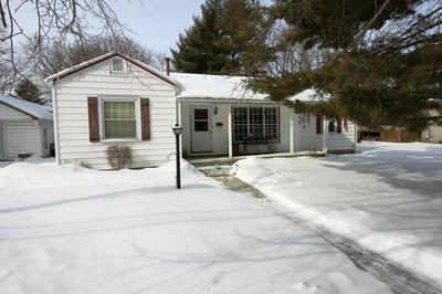 142 N NEWCOMB ST, Whitewater, WI 53190 - Photo 1
