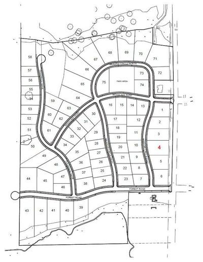 LOT 4 THE CLEARINGS, Kohler, WI 53044 - Photo 2