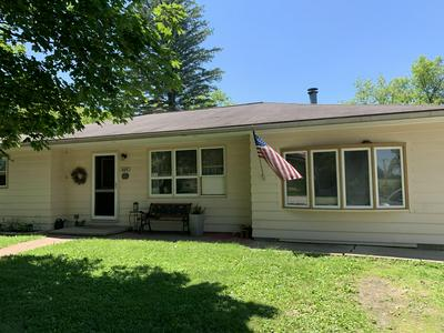 307 NORTH ST, Sullivan, WI 53178 - Photo 1