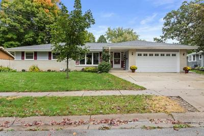 5302 RADCLIFF DR, Greendale, WI 53129 - Photo 1