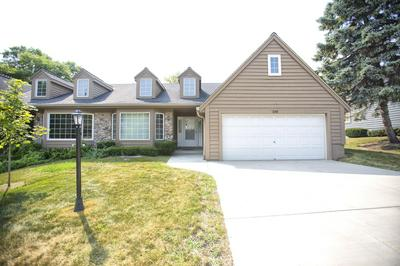 3749 S OAKBROOK DR, Greenfield, WI 53228 - Photo 1