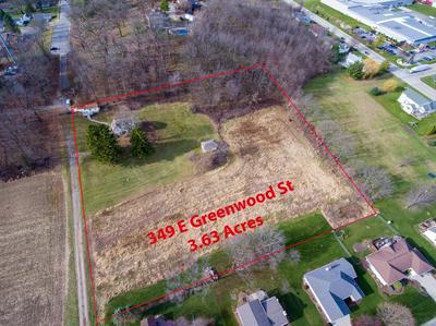 349 E GREENWOOD ST, Jefferson, WI 53549 - Photo 1
