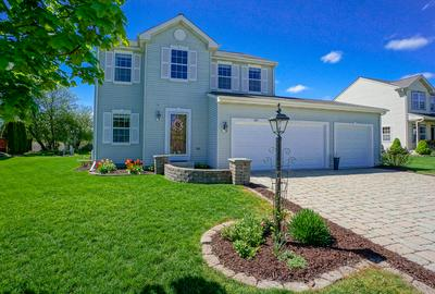 745 MEADOWVIEW LN, Johnson Creek, WI 53038 - Photo 1