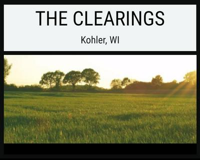 LOT 40 THE CLEARINGS, Kohler, WI 53044 - Photo 1