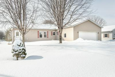 707 BROWNING AVE, Jefferson, WI 53549 - Photo 1