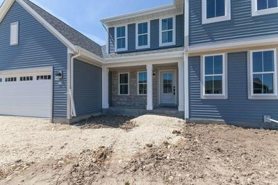 525 MEADOW VIEW DR, Slinger, WI 53086 - Photo 2