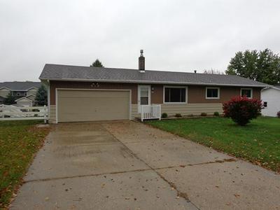 610 N WALTON DR, Whitewater, WI 53190 - Photo 1